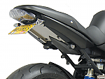 Competition Werkes Standard Fender Eliminator 08-11 Street Triple