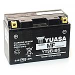 Yuasa Maintenance Free VRLA 12V Battery - YT9B-BS