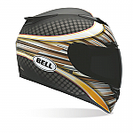 Bell RS-1 RSD Flash Bronze