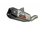 FMF Apex Slip-On Exhaust 1125R/CR Ti/CF