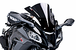 Puig Racing Screens For 11-12 ZX10R