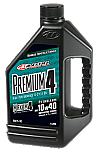 Maxima Premium4 Motor Oil 1 Gal