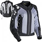 Scorpion ExoWear Ladies Nip Tuck Jacket Spring