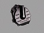 Vortex Stator Cover GSXR1000 09-12