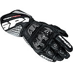 Spidi Carbo Track Gloves Black