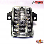 DMP Power Grid LED Taillight Suzuki SV650/S SV1000/S 03-11