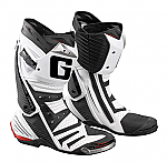 Gaerne GP-1 Air Road Race Boot White