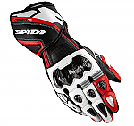 Spidi Carbo-3 Gloves Black / Red