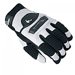 Scorpion ExoWear Ladies Cool Hand Glove Black / White