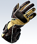Knox RecOn Hand Armor Brown