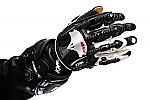 Knox Handroid Hand Armour Black