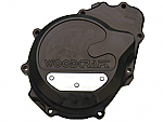 Woodcraft Kawasaki ZX6RR/636 03-04 LHS Stator Cover Assembly Black W/Gasket + Skid Plate Kit Choice