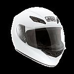 AGV K4 EVO Mono White