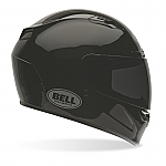 Bell Vortex Gloss Black Solid