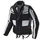 Spidi Net Force Jacket Black / Grey