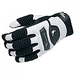 Scorpion ExoWear Cool Hand Glove Black / White