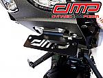 DMP Fender Eliminator Suzuki GSXR600 GSXR750 11-12