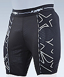 Knox Cross Armored Shorts