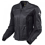 Scorpion ExoWear Ladies Dynasty Jacket Black
