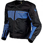 Scorpion ExoWear Drafter Jacket Blue