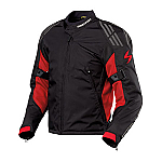 Scorpion ExoWear Intake Jacket Red