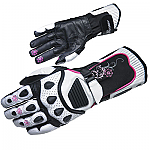 Scorpion ExoWear Ladies Fiore Glove Pink