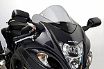 Puig Racing Screens For 08-12 Hayabusa