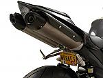 Competition Werkes LTD Fender Eliminator 07-08 YZF-R1