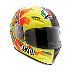 AGV Grid Sun & Moon '96
