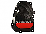 Woodcraft Yamaha YZF-R6 03-05/R6S RHS Ignition Trigger Cover Assembly Black W/Gasket + Skid Plate Kit Choice