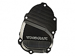 Woodcraft Yamaha YZF-R6 06+ RHS Ignition Trigger Cover Assbly Blk W/Gasket + Skid Plate Kit Choice