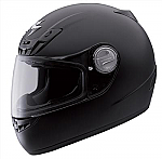 Scorpion EXO-400 Helmet Solid Matte Black