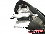 DMP Fender Eliminator Kawasaki ZX6R 07-08