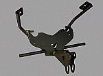 Vortex Fairing Bracket FB530