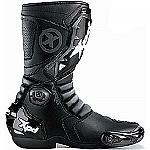 Spidi VR6 Boots Black