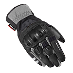 Spidi T-Road Gloves Black / Gray
