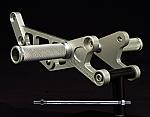 Woodcraft Kawasaki EX500 94+ Rearset Kit