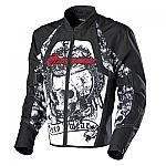 Scorpion ExoWear Skull Bucket Jacket