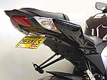 Competition Werkes Standard Fender Eliminator 09-11 GSXR1000