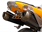 Competition Werkes Standard Fender Eliminator 06-07 ZX10R