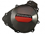 Woodcraft Yamaha YZF-R1 09+ LHS Stator Cover Assembly Black W/Gasket + Skid Plate Kit Choice
