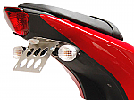 Competition Werkes Standard Fender Eliminator 08-12 250R Ninja