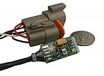 12 oClock Labs SpeedoDRD Electronic Speedometer Calibrator (H3 Honda & Suzuki)