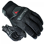 Scorpion ExoWear Ladies Cool Hand Glove Black