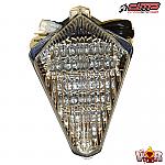 DMP Power Grid LED Taillight Yamaha R1 07-08