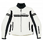 Spidi JK Textile Ladies Jacket Ice / Black