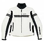 Spidi JK Textile Ladies Jacket Ice / Black