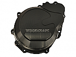 Woodcraft Kawasaki ZX6RR/636 05-06 LHS Stator Cover Assembly Black W/Gasket + Skid Plate Choice