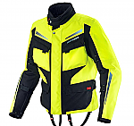 Spidi Voyager H2 H2Out Hi-Viz Jacket