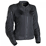 Scorpion ExoWear Ladies Nip Tuck Jacket Black